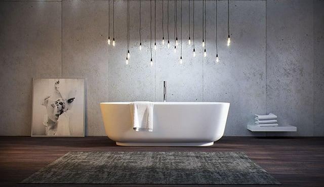 Incredible Bathroom Designs