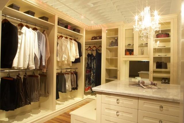 dream master suite design