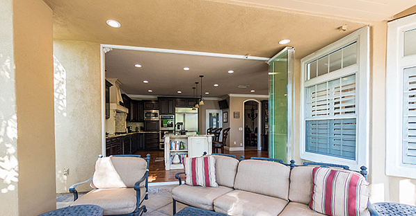 patio enclosures sliding glass systems