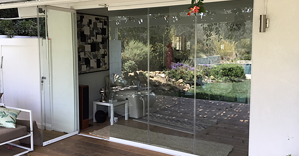 replace standard glass windows