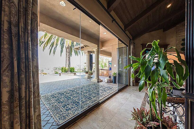 integrate nature into your home design