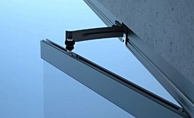 Cover Glass USA Sliding Glass Doors Top Hung System