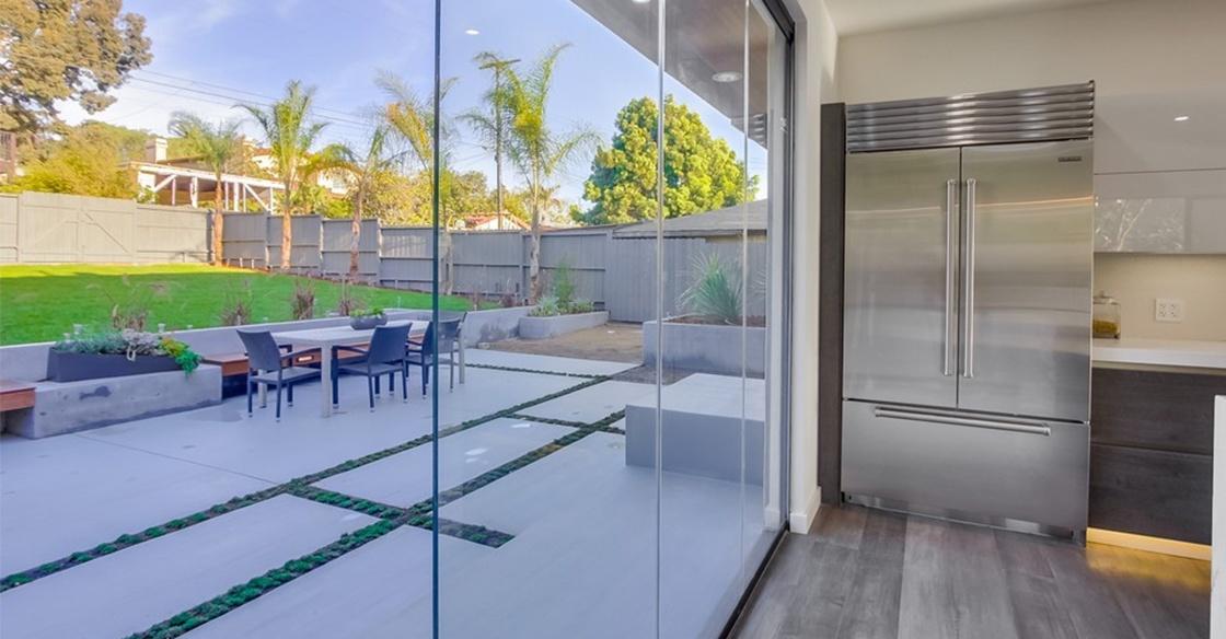 secure sliding glass doors